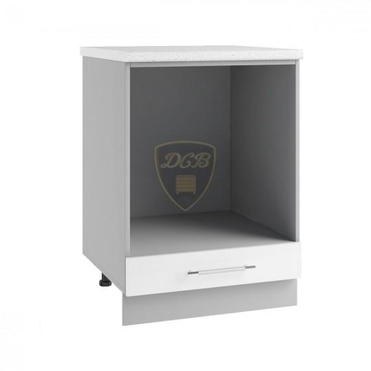 Капля шкаф нижний духовой на 600   СД600