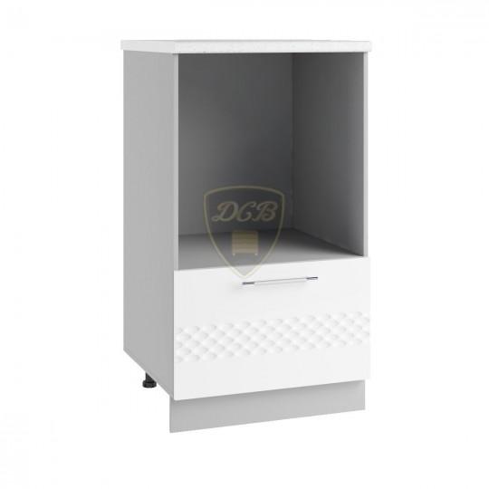 Капля стол с нишей под микроволновку 600 | СН600