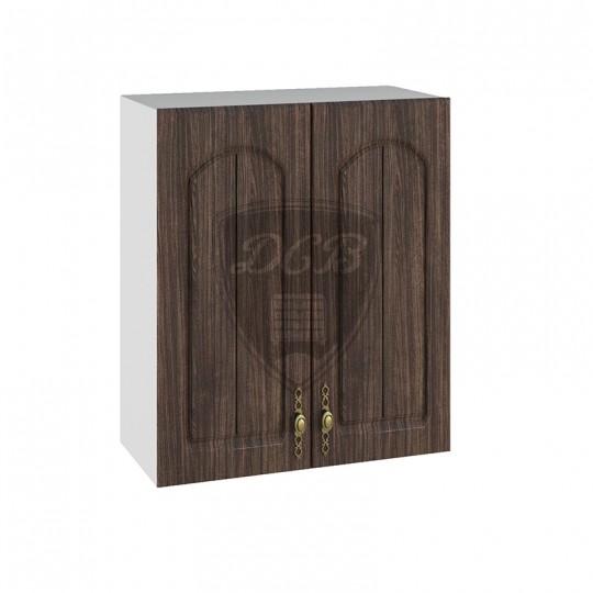 Монако шкаф навесной на 600 (2 двери)   П600