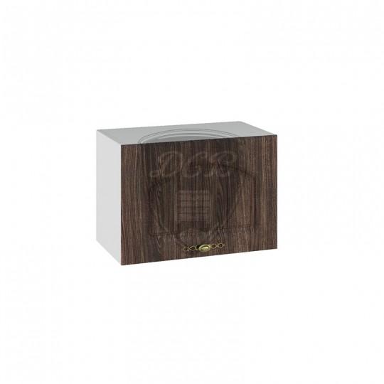 Монако шкаф навесной высокий горизонтальный на 500   ВПГ500