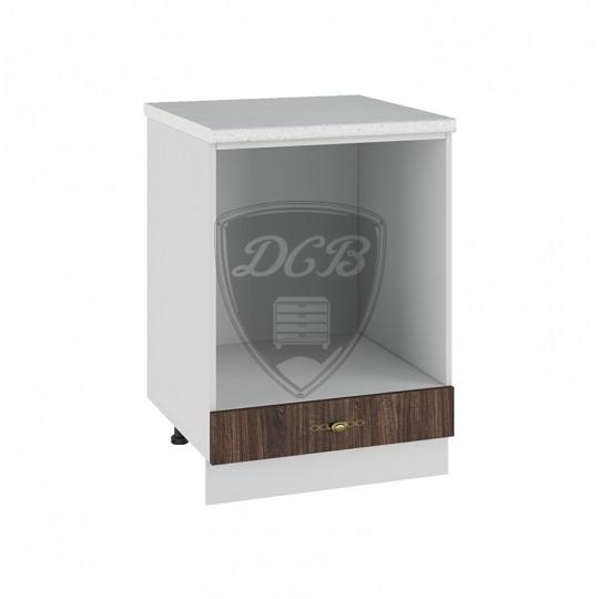 Монако шкаф нижний духовой на 600   СД600