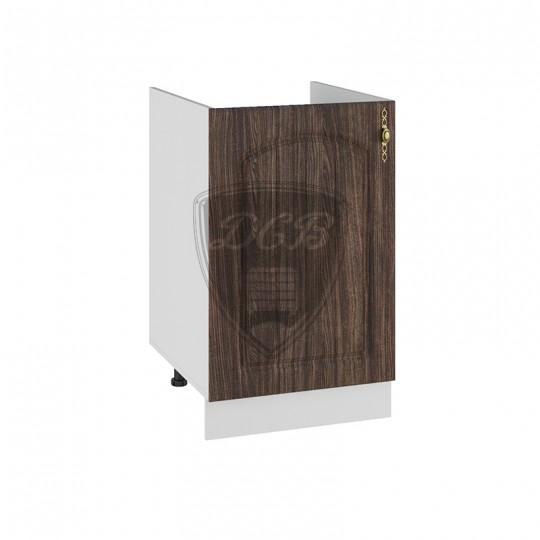 Монако шкаф нижний мойка на 500  СМ500