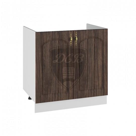 Монако шкаф нижний мойка на 800   СМ800