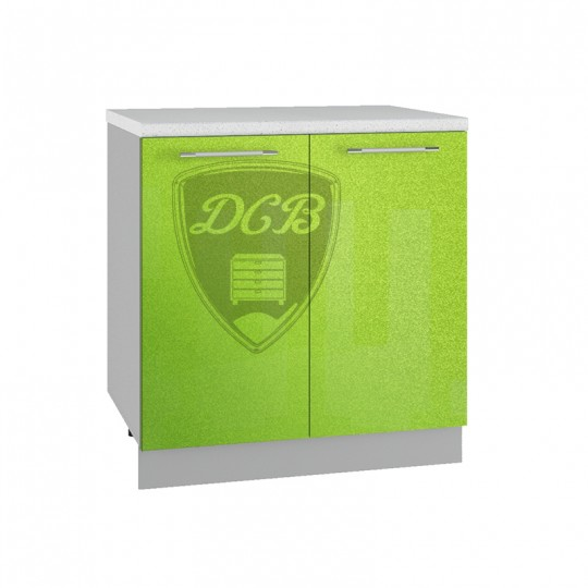 Олива шкаф нижний на 800   С800