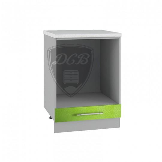 Олива шкаф нижний духовой на 600   СД600