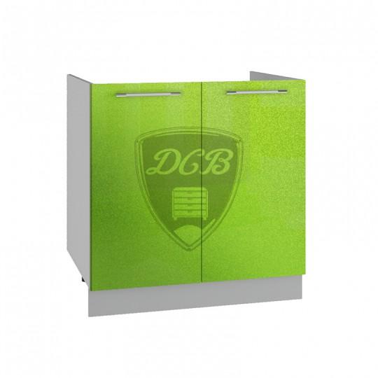 Олива шкаф нижний мойка на 800   СМ800