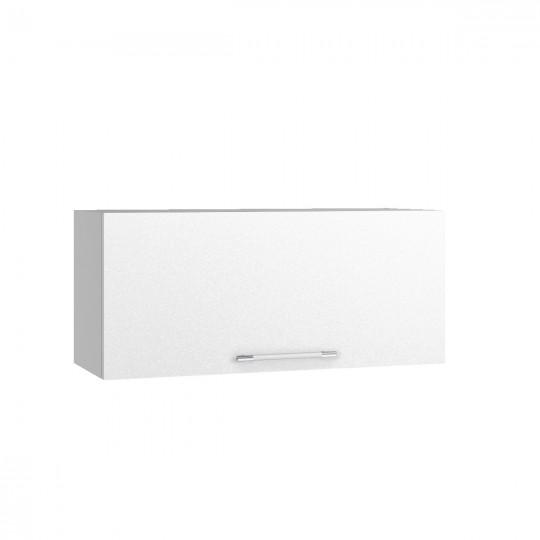 Олива шкаф навесной высокий горизонтальный на 800   ВПГ800